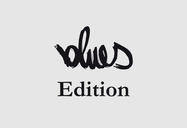 Blues Edition Logo