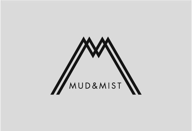 Mud & Mist Logo